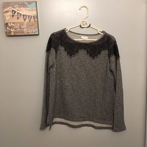 Charming Charlie's sweater  NWOT